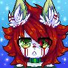 Crimson Pixel by Murdx