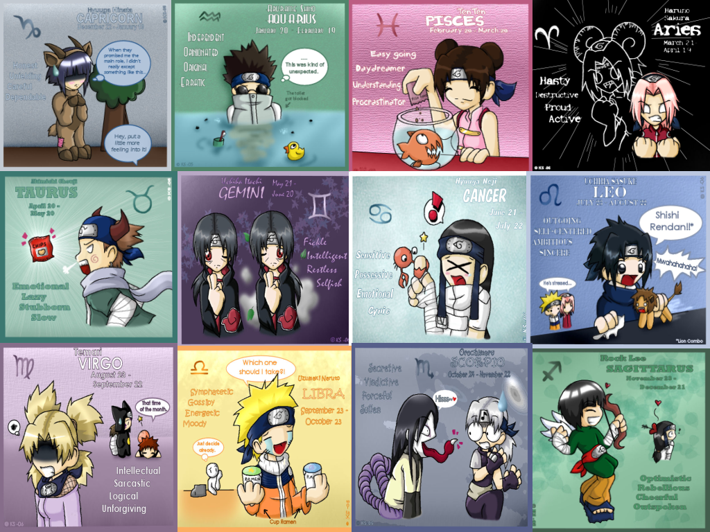 Fantastic Wallpaper Naruto Night - naruto_horoscopes_by_night_shade_3489  Image_46342.png