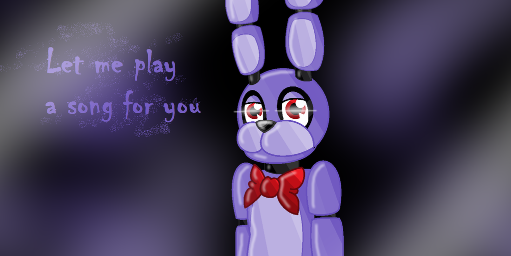 fnaf let me play song for you by icyfoxfire25 on deviantart