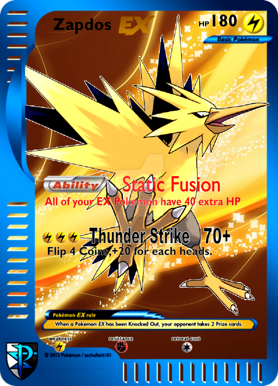 how to catch zapdos in pokemon x and y