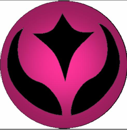 Pokemon Fairy type symbol by alex-553 on DeviantArt