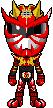 KR Hibiki Armed by SDRider099
