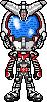 KR Kabuto Masked Form by SDRider099