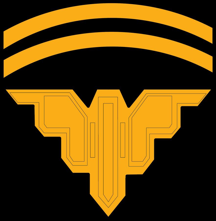Archangel Symbol: ME2 Garrus