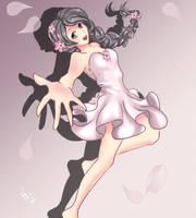 lets Dance by Kibi1411