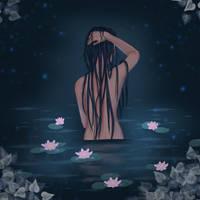 Waterlily by Kibi1411