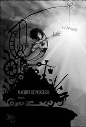 Happiness by Vhalldezz
