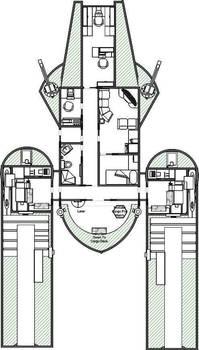 NX303 Tramp Freighte_deck plan