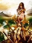 League of Legends Fan Art - Silvir