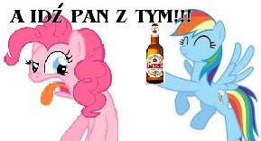 Pinkie Tyskie