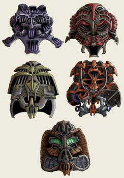 Helmet Designs 00