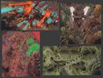 Alien Earth Artwork 2