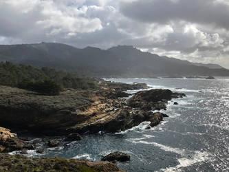 Point Lobos State Beach