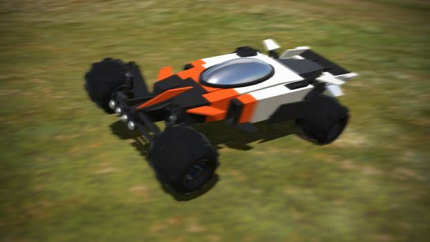 Super Racer LR