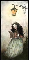 A Bit Of Light Reading by LaraBerge