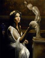 Ariadne by armusik