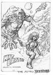 KC vs. The Astro Zombies