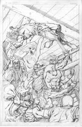 WW:Conan#4cvrpencil2 by aaronlopresti