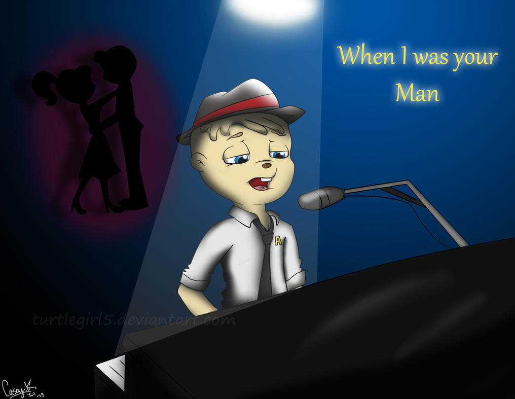 44. When I was your Man by Turtlegirl5