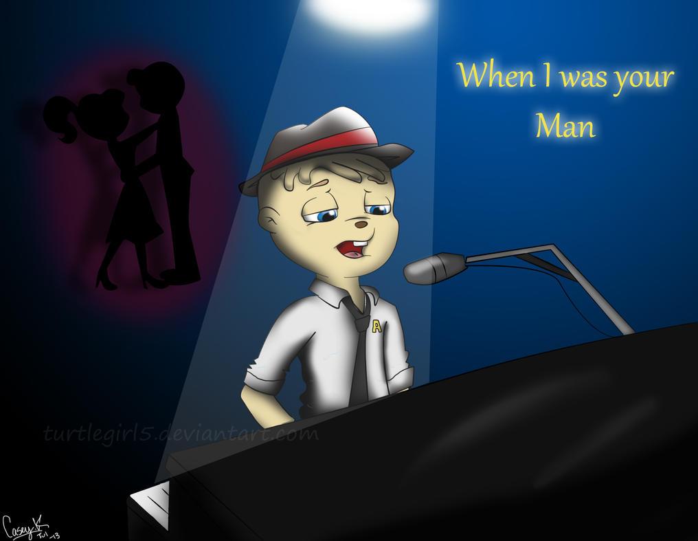 44. When I was your Man by Turtlegirl5