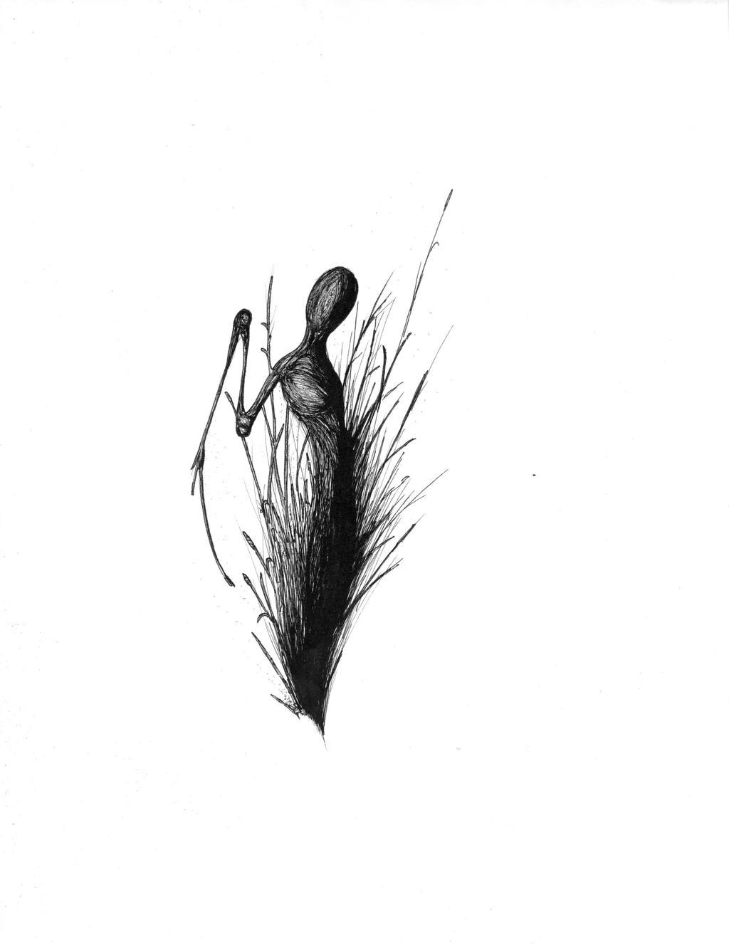 Grassling by jon71966