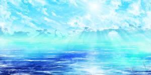 Azur Island