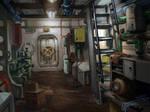 submarine_lower deck