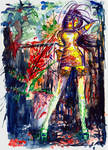 Sublime repulsion by Lechtonen