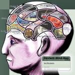 dA mindmap by Lechtonen