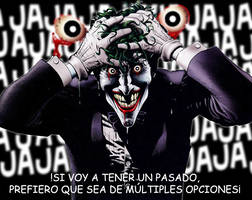 Joker-Killing Joke