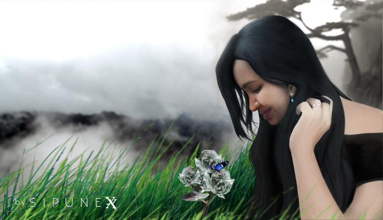 Anima Rosa by Sipunex