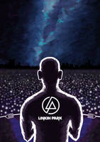 One more light: A tribute to Chester Bennington by Sipunex
