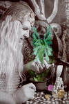 Its only Magick 4 by skiesofchaos