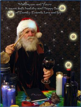 Christmas Holidays 09
