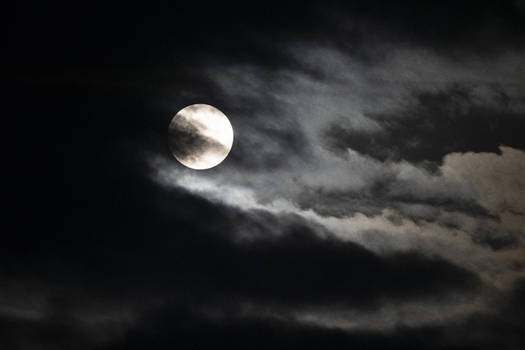 2019-06-16 Strawberry Moon