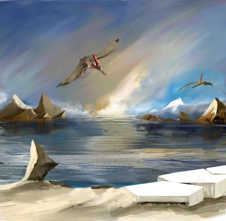 Land of the imagination by Killerdiller5