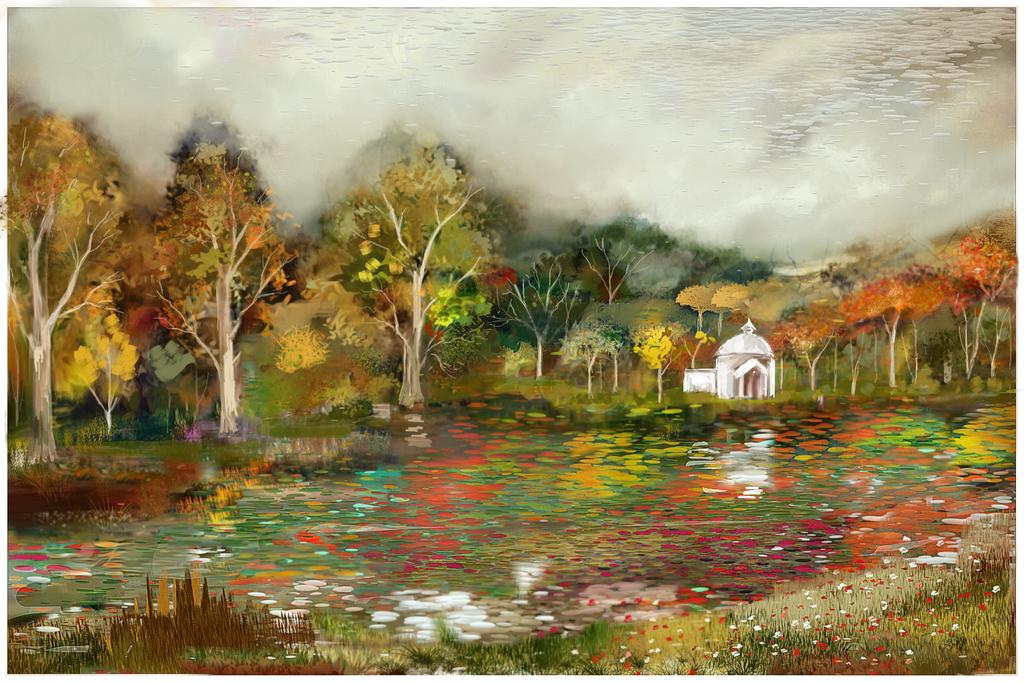 Autumn Impressions by Killerdiller5
