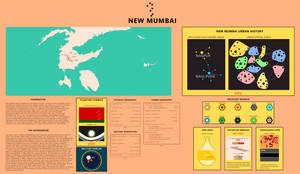 The Planet New Mumbai