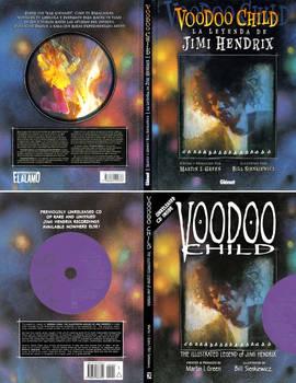 Voodoo Child cover