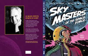 Sky Masters 1 spanish edition