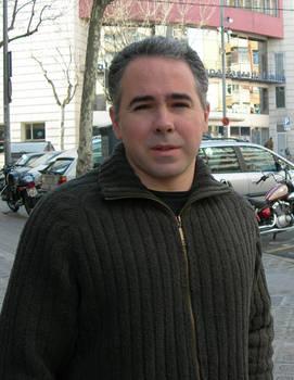 Ferran Delgado