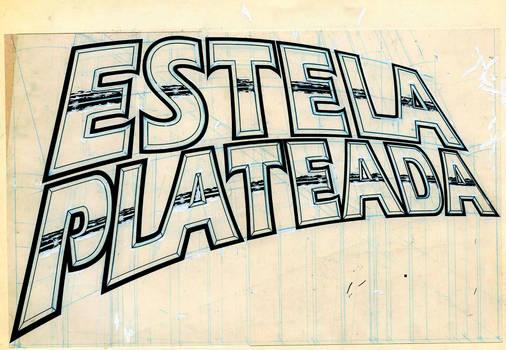 Logo Estela Plateada Forum