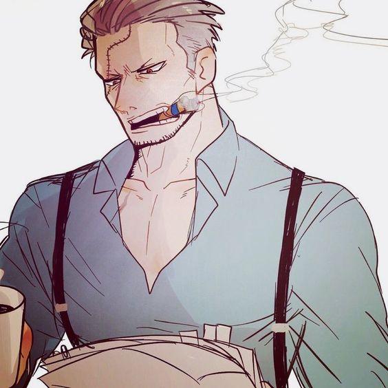 halloween frights smoker x reader finalfullmoonwolf