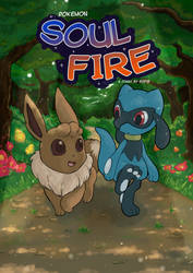 Pokemon Soul Fire