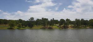 Bristow Park Panorama