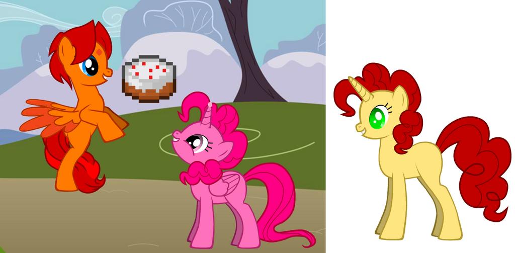 Goldenfox's Birthday! by pinkbug10