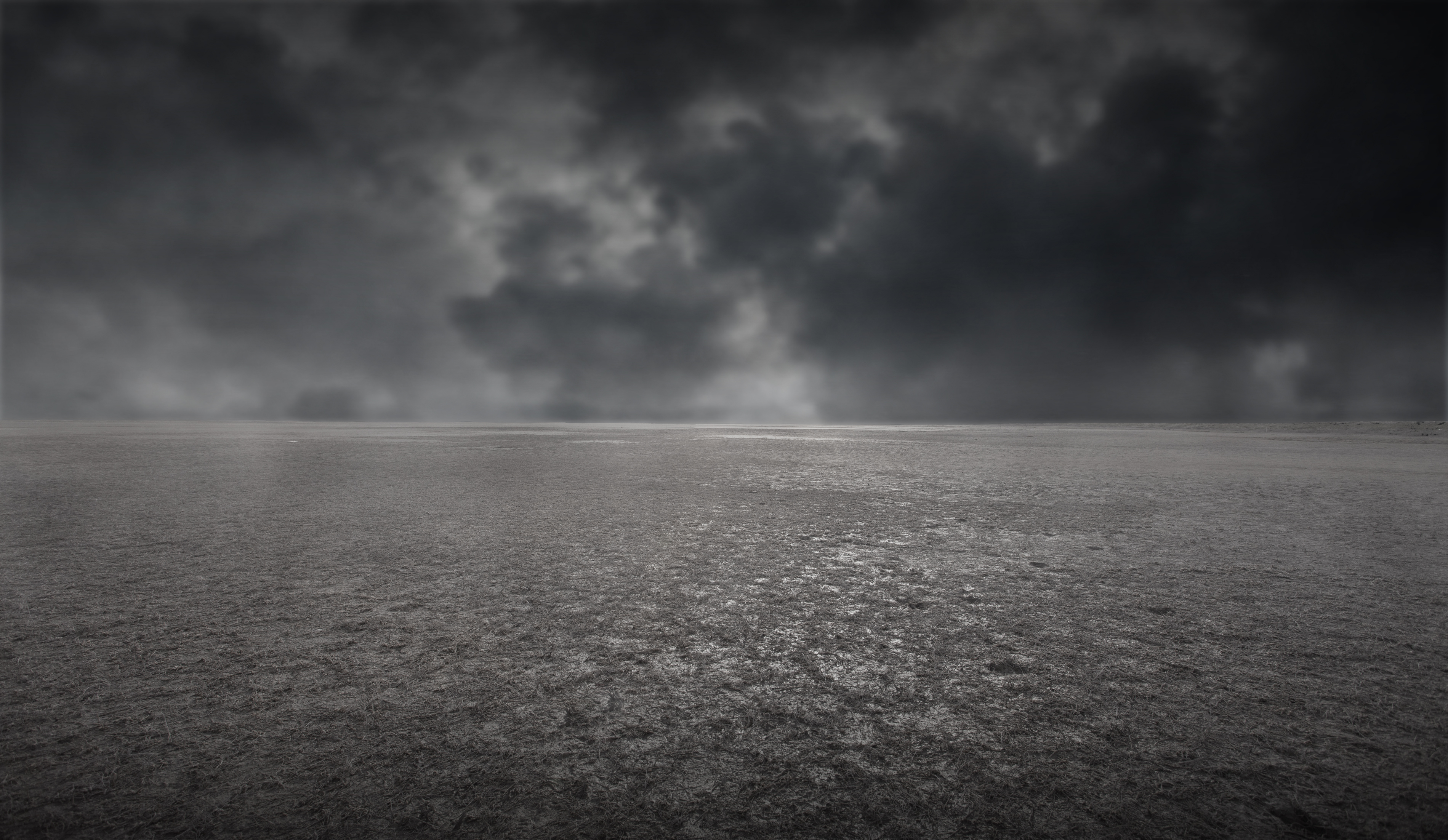 dark empty background (stock)