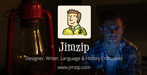 jimzip's Profile Picture