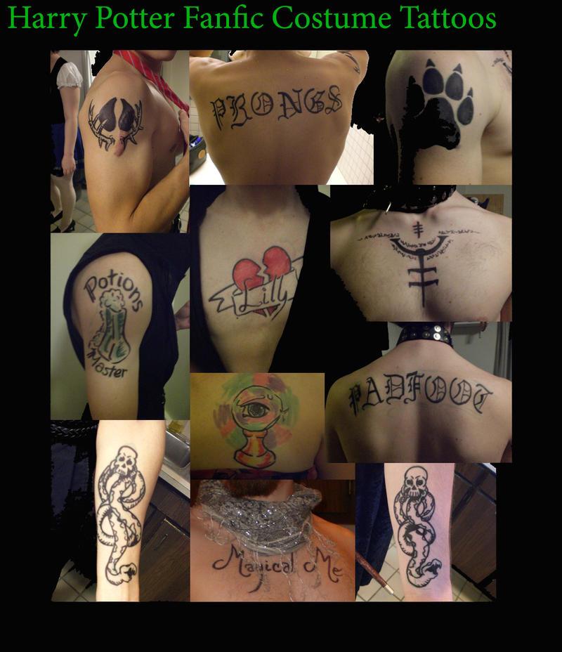 Tattoo Fetish 94