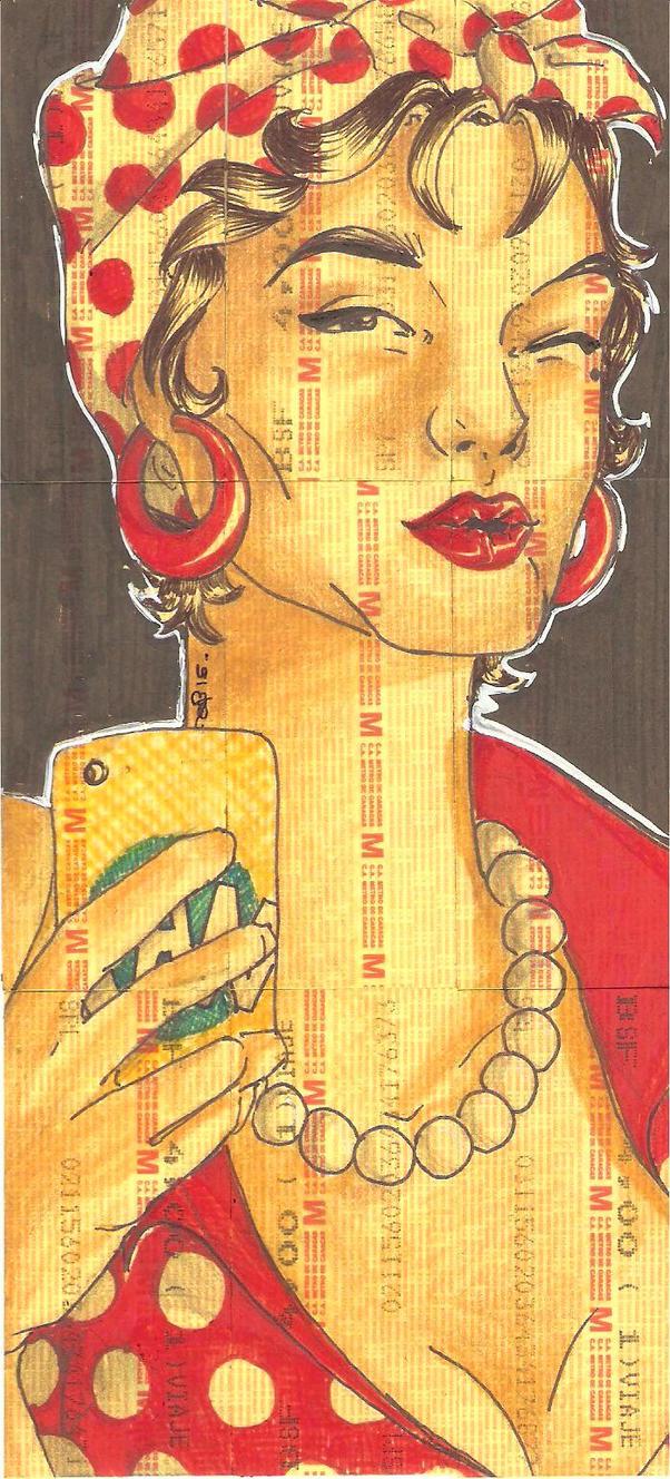 Harina P.A.N by Kary-Kary